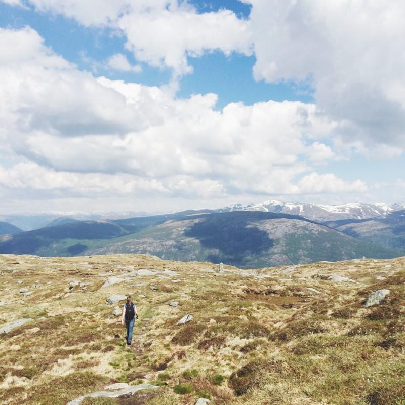 Rando des 4 montagnes