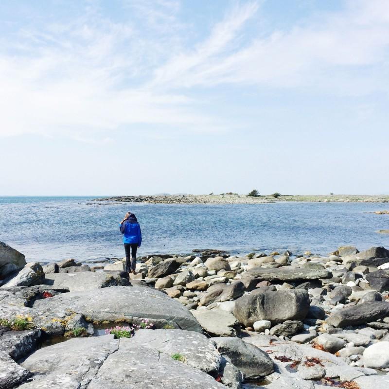 Molviga - Destination... Stavanger !