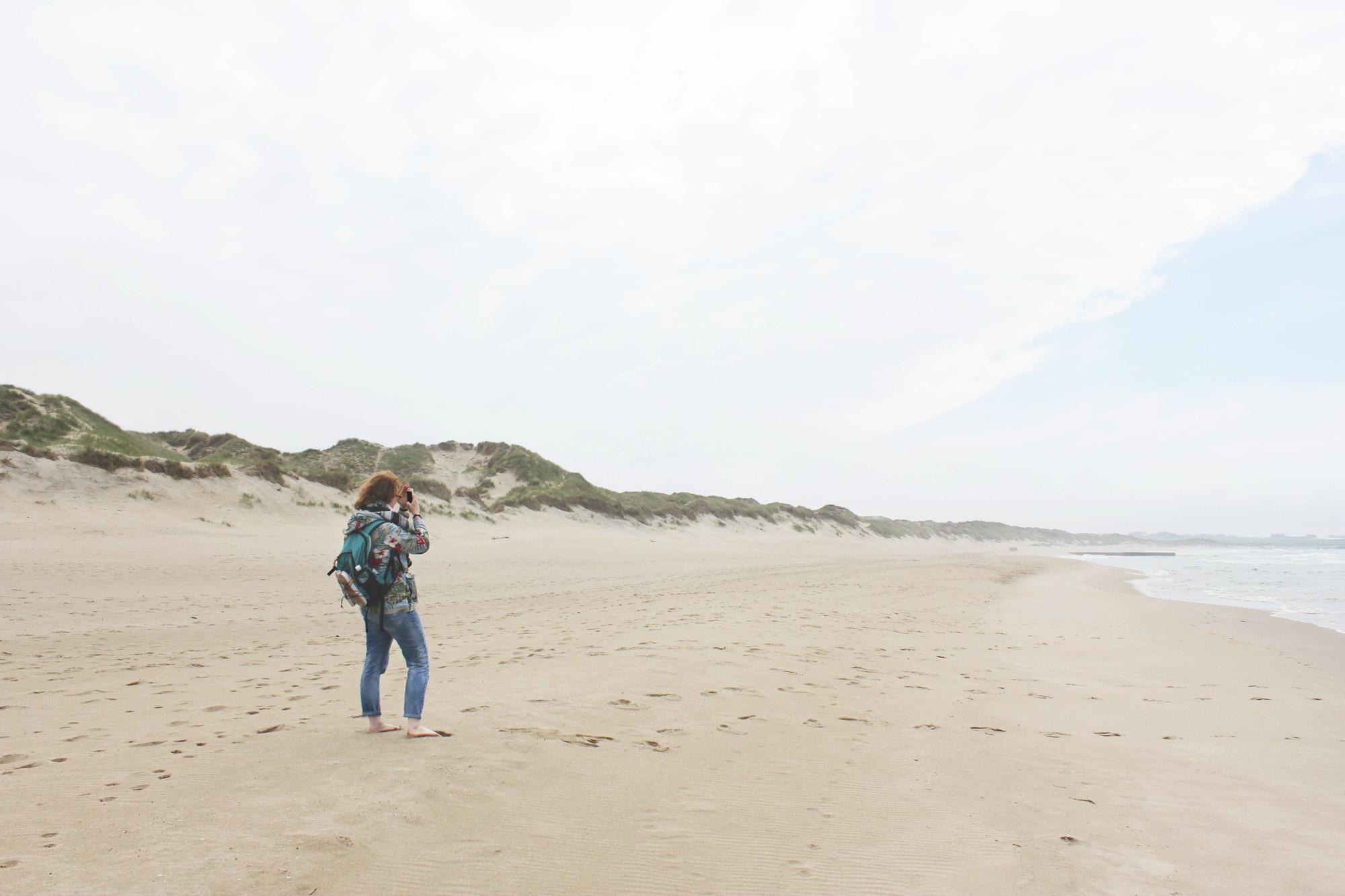 Borestranden Beache