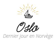 Norway #6 : Oslo