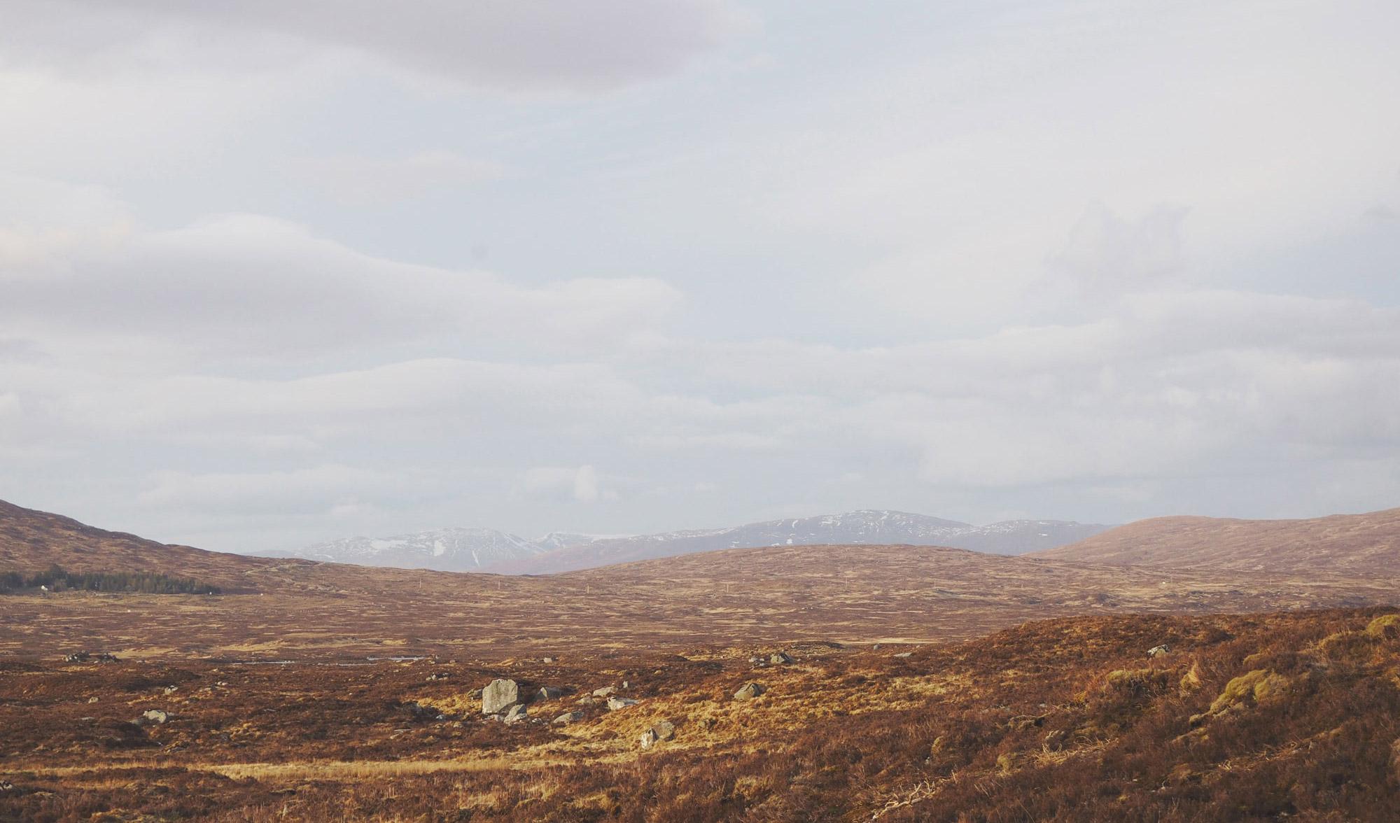 Tippy.fr - Road trip en Écosse #3 : Glen Coe