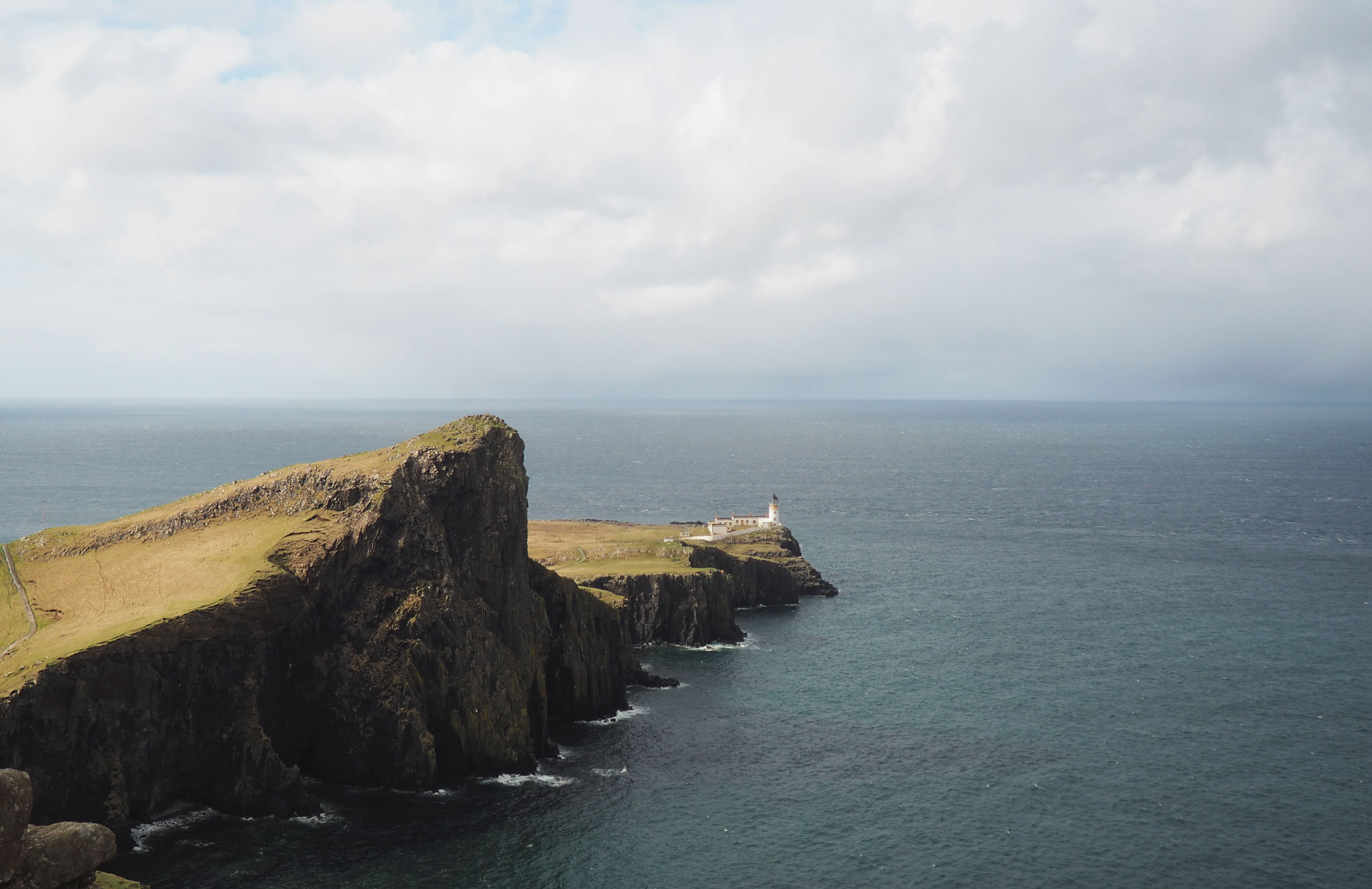 Road trip en Écosse #4 : Neist Point / Tippy.fr