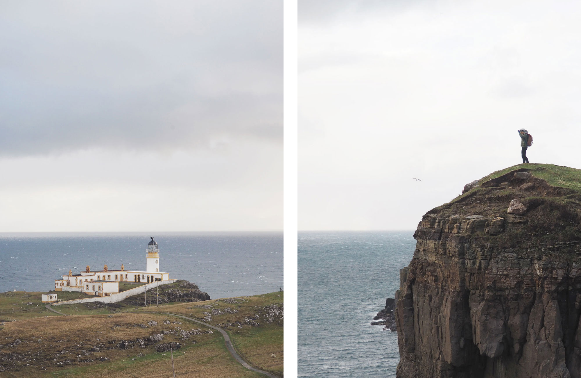 Skye : Neist Point / Tippy.fr