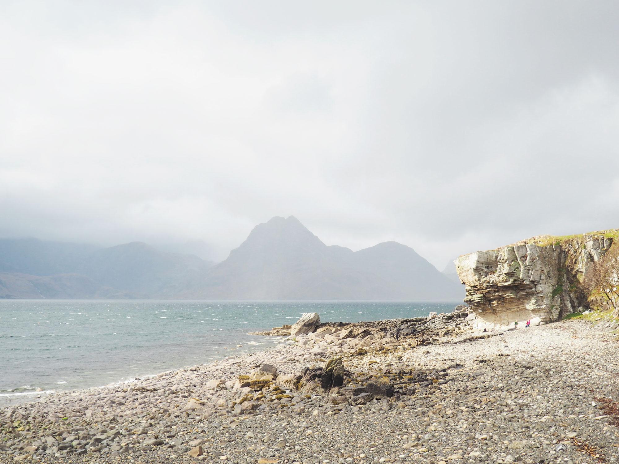 Road trip en Écosse #4 : Cullins / Tippy.fr