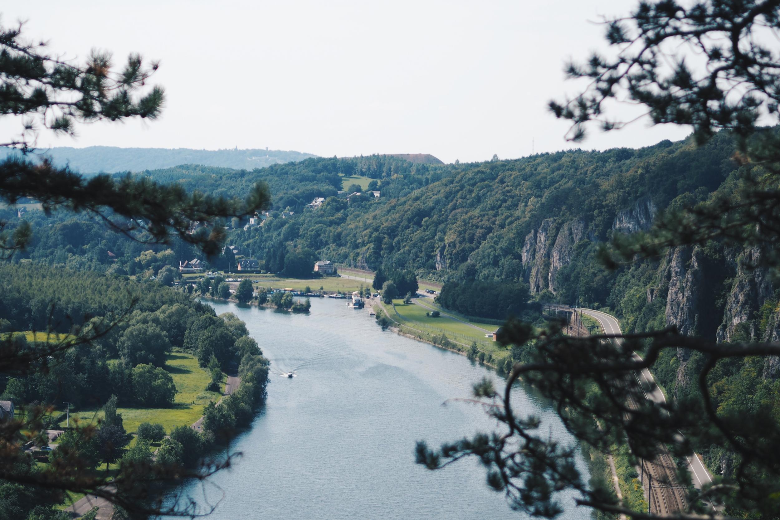 Marche-les-Dames, Namur, Belgique - Tippy.fr