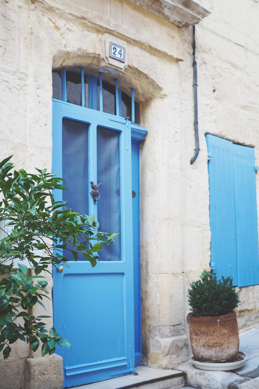 Arles, Provence / Tippy.fr