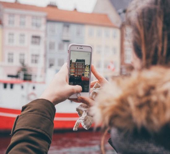 Nyhavn - Copenhague / Tippy.fr