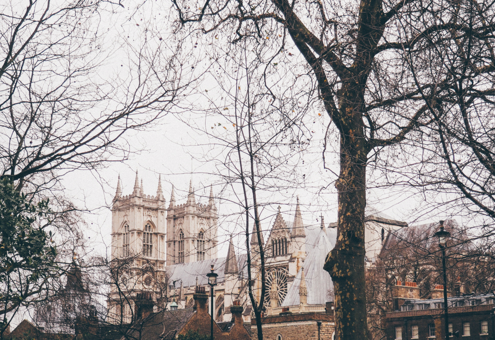 Westminster Abbey, London / Tippy.fr
