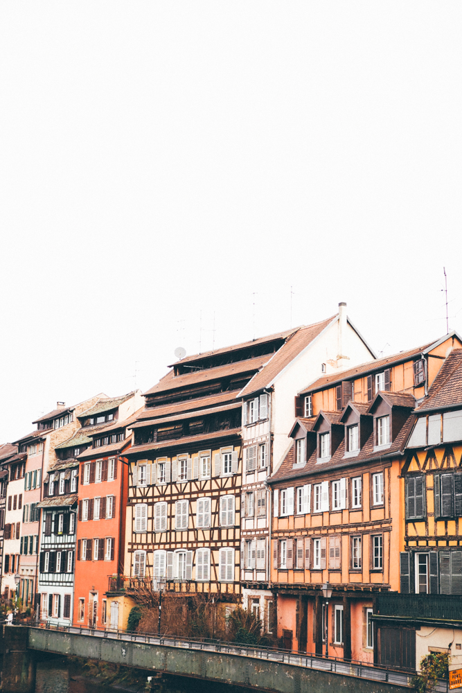 Strasbourg / Tippy.fr