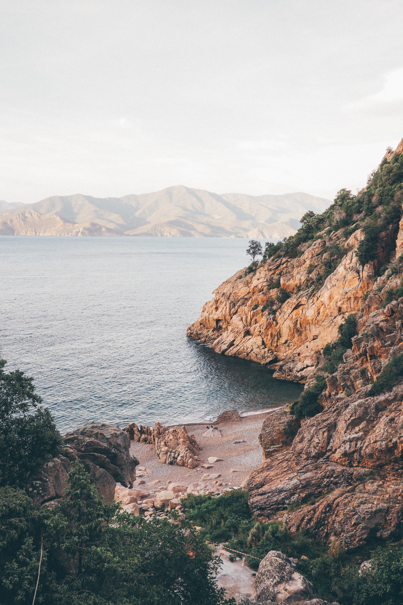 Roadtrip en Corse, Marine de Ficojola / Tippy.fr