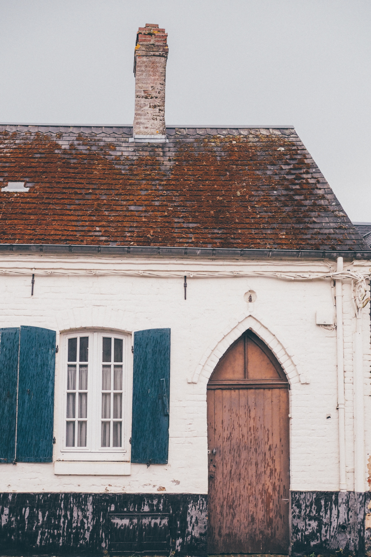 Saint Valéry sur Somme / Tippy.fr