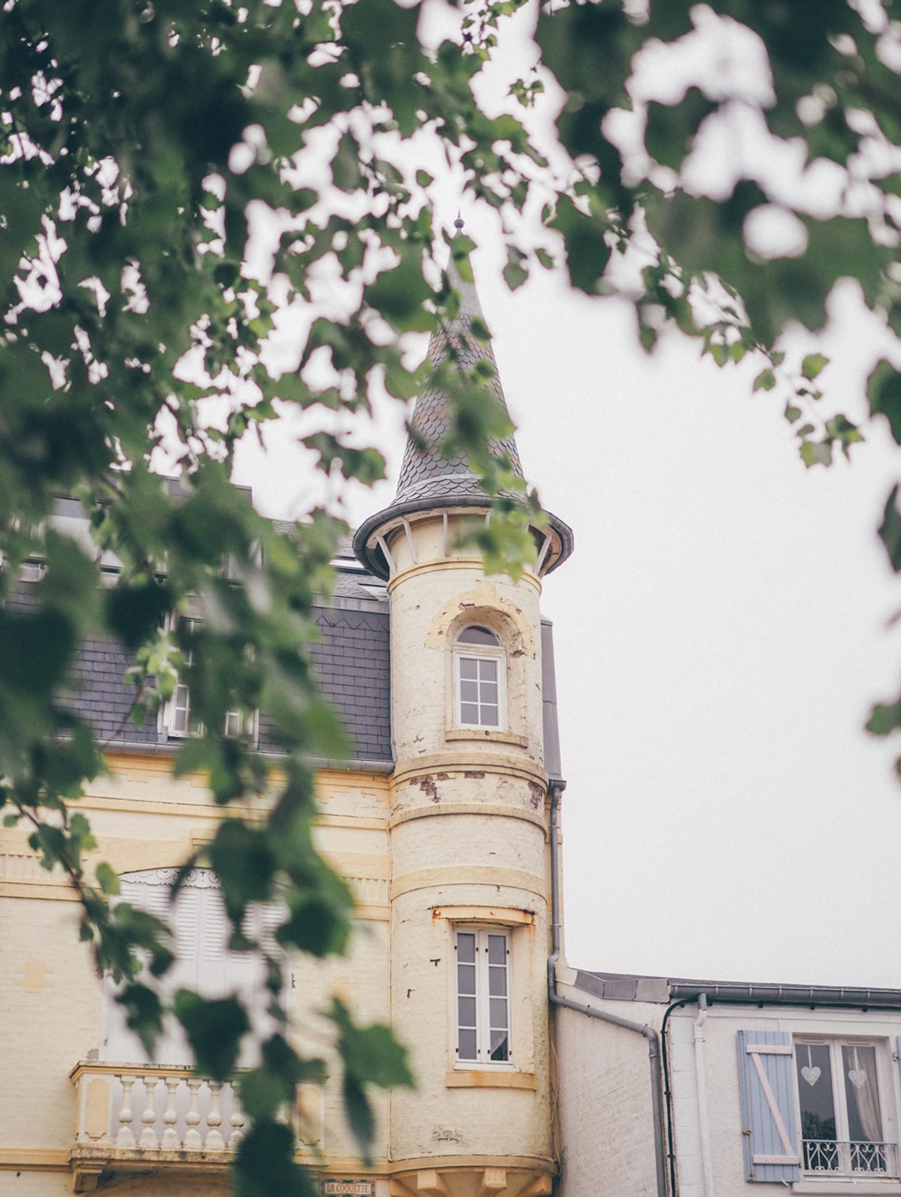 Le Crotoy / Tippy.fr