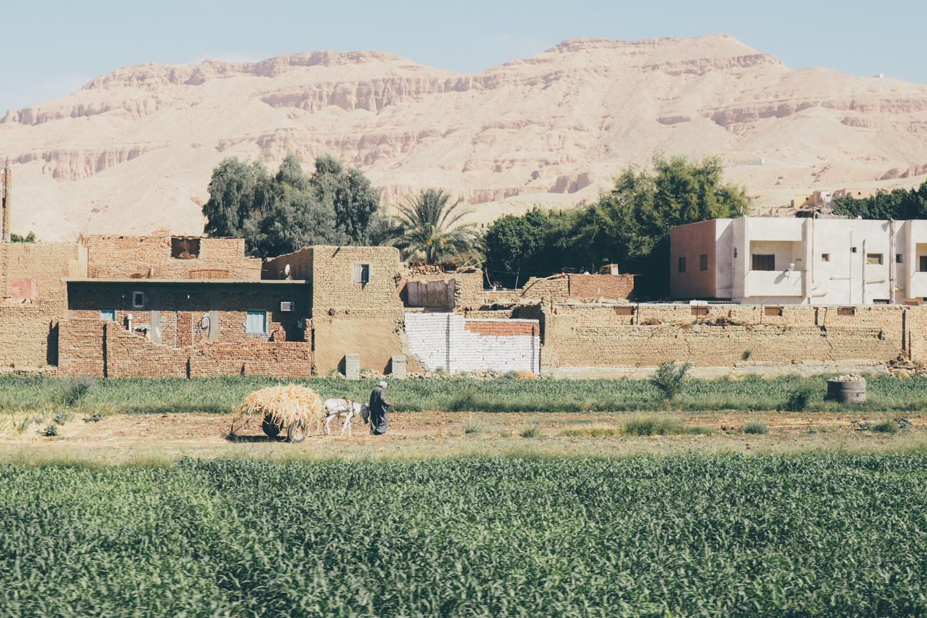 L'Égypte avec Voyageurs du Monde / Tippy.fr