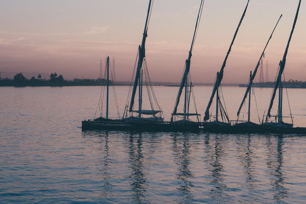 L'Égypte avec Voyageurs du Monde / Tippy.fr.