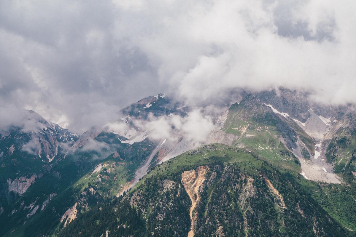 Week-end en Savoie - Pralognan la Vanoise / Tippy.fr