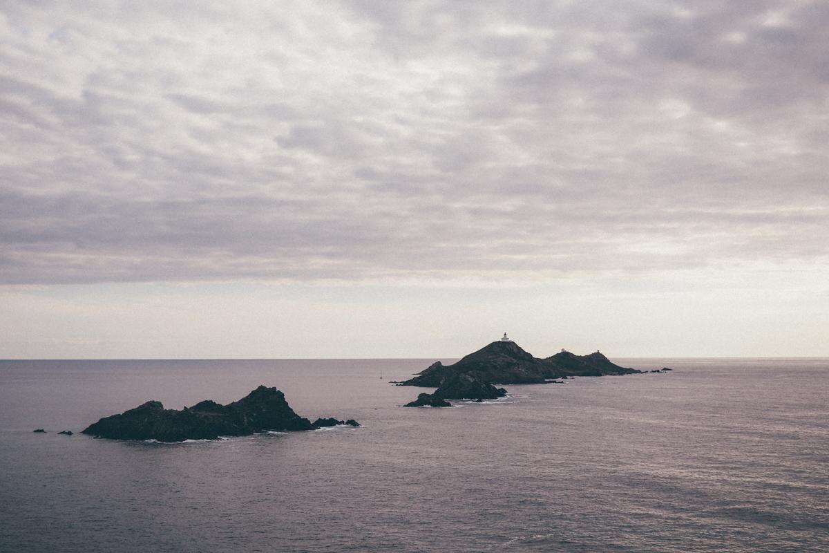 Road trip en Corse, les Îles Sanguinaires, Ajaccio / Tippy.fr