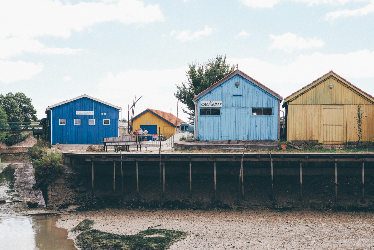 L'Île d'Oléron - Tippy.fr