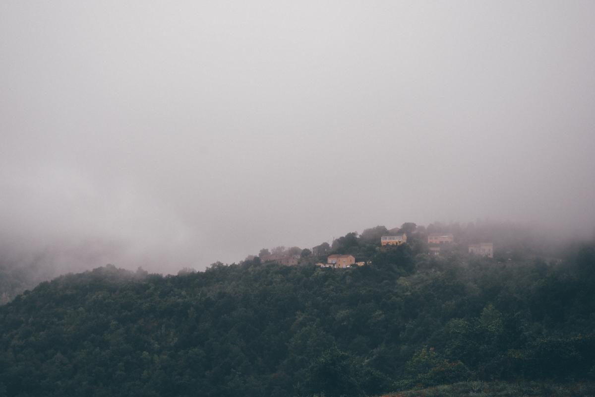 Road trip en Corse / Tippy.fr