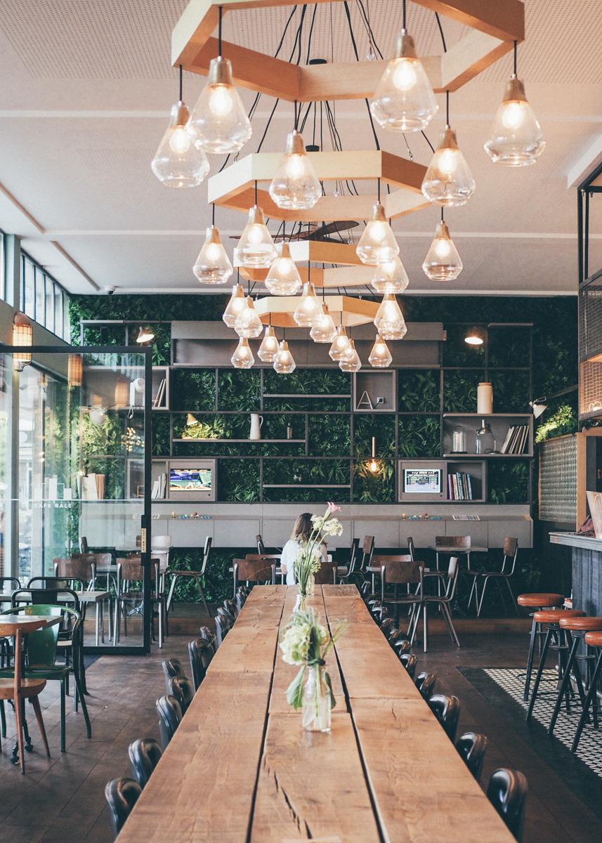 Strasbourg - Café Bâle / Tippy.fr