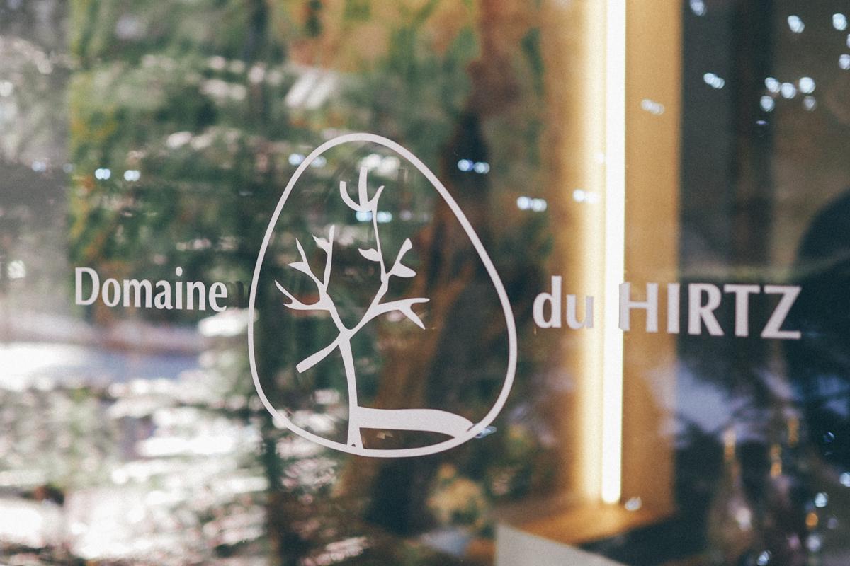 Décembre en Alsace : se ressourcer en pleine nature, le Domaine du Hirtz / Tippy.fr