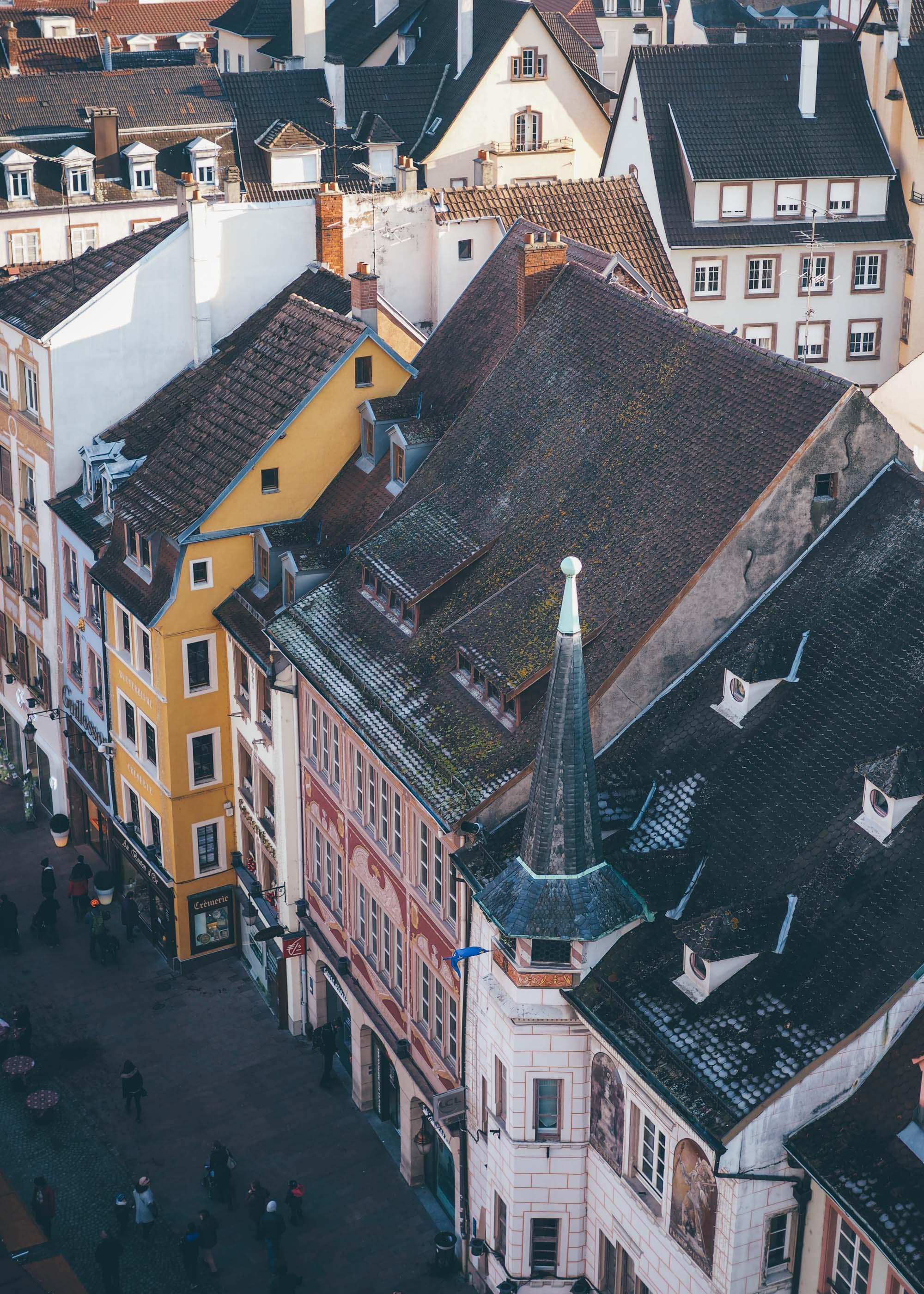 Décembre en Alsace : Mulhouse / Tippy.fr