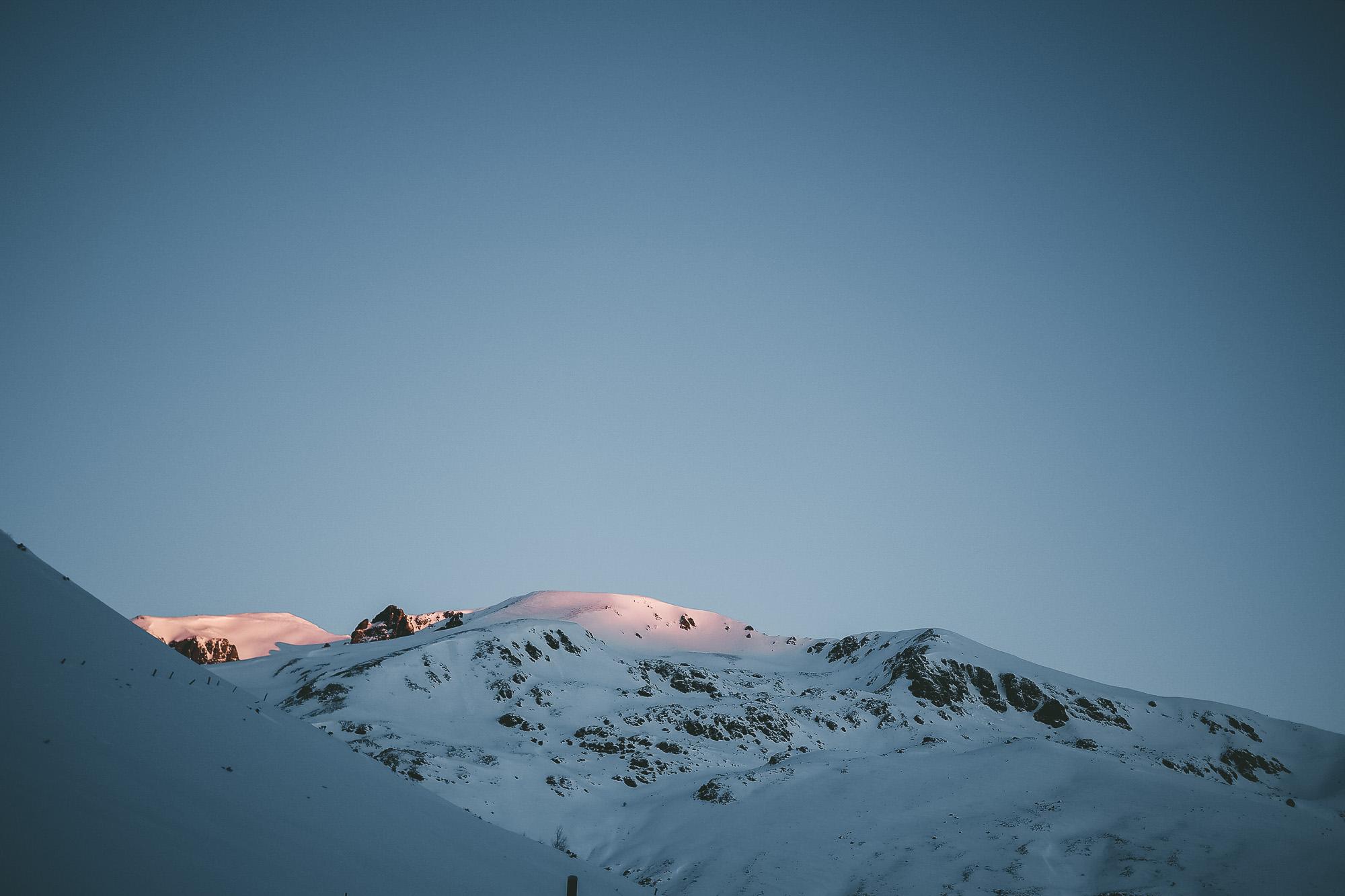 seule les montagnes ne se rencontre pas
