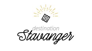 Destination... Stavanger !