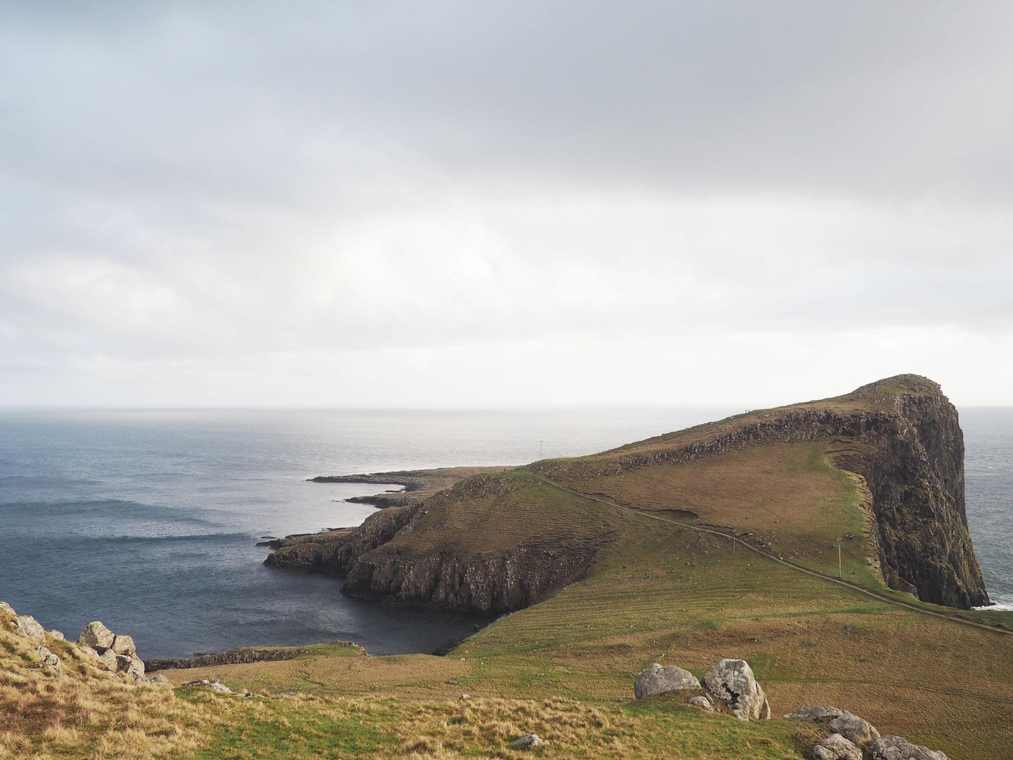 Road trip en Écosse #4 : Neist Point / Tippy.fr