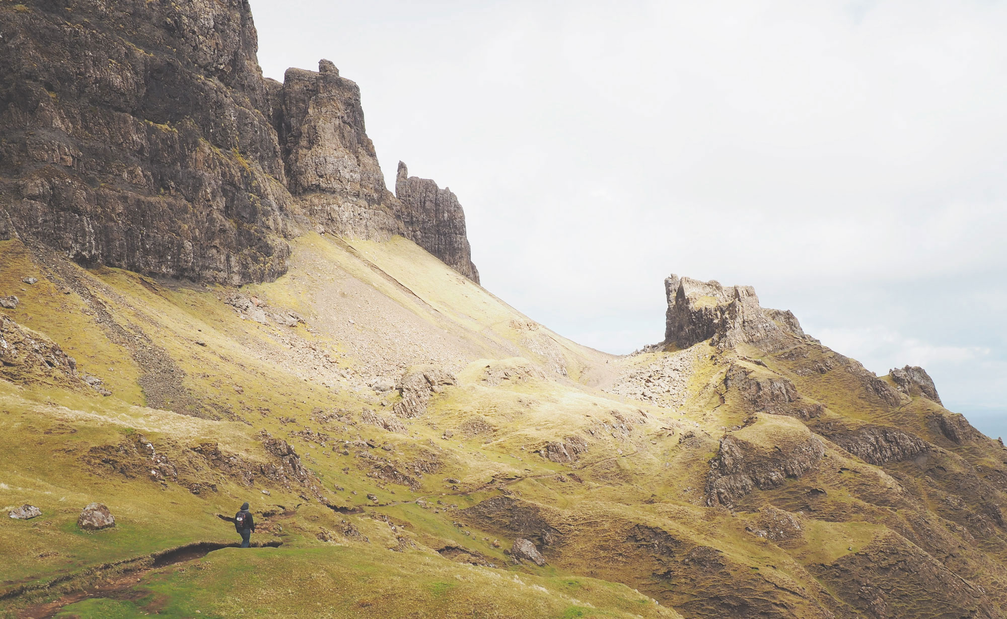 Road trip en Écosse #4 : Quiraing / Tippy.fr