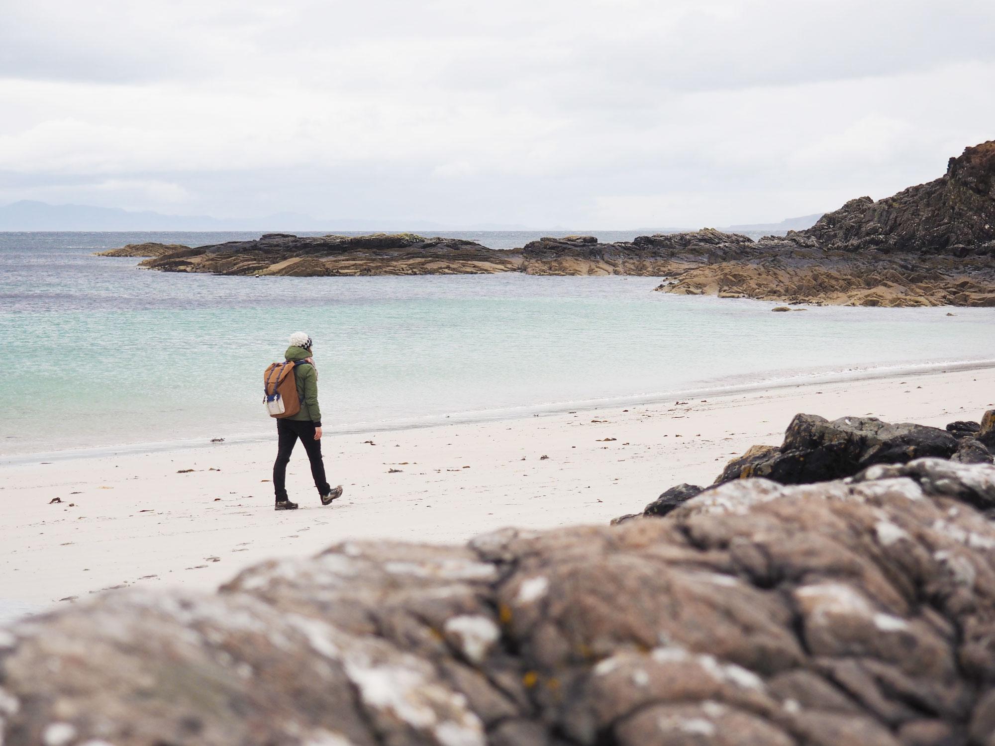 Road trip en Écosse #4 : Point of Sleat / Tippy.fr