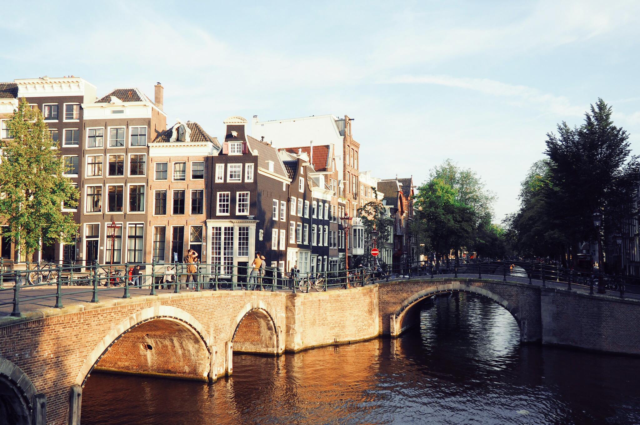 Amsterdam - Tippy.fr