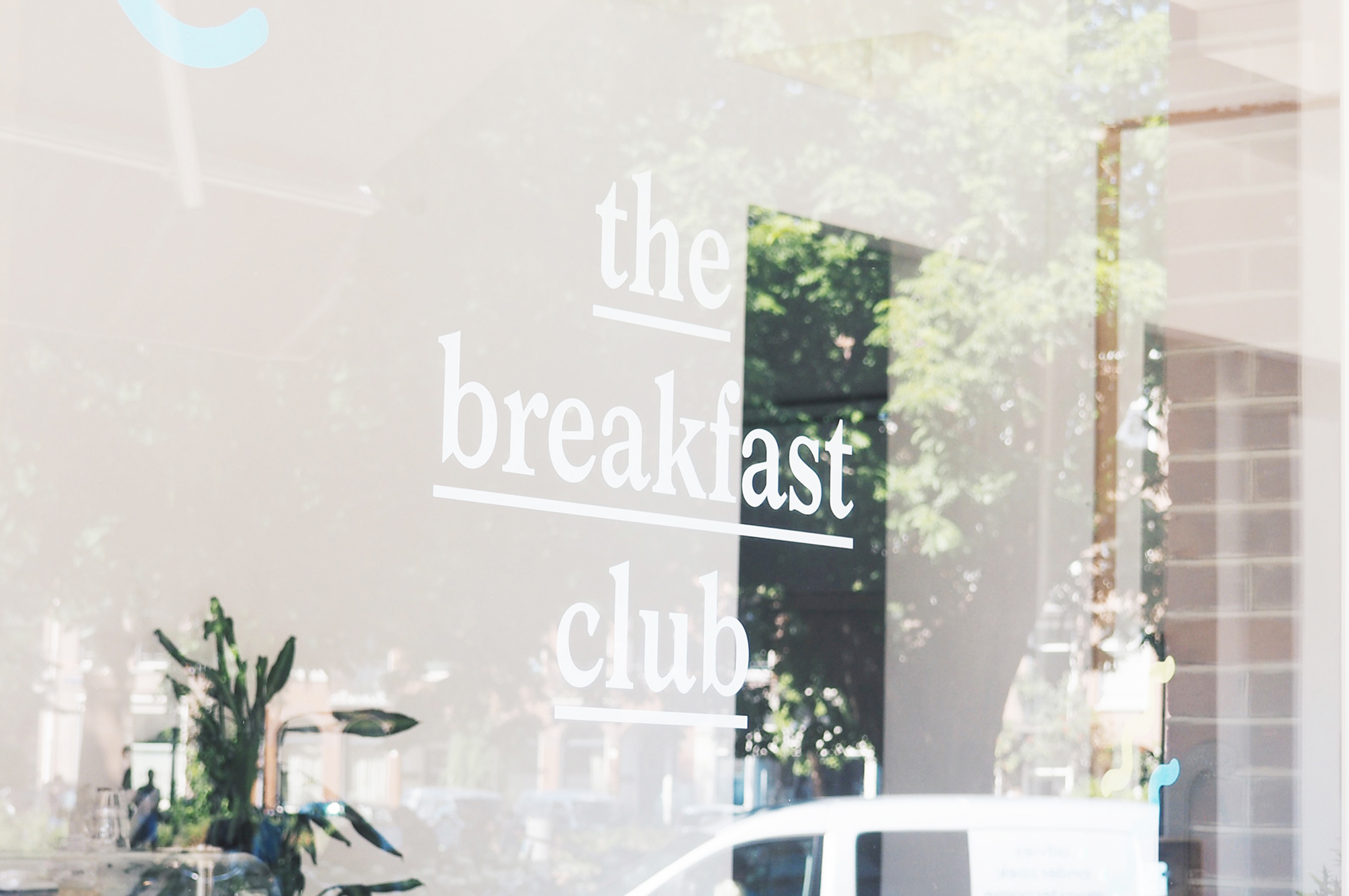 The Breakfast Club - Amsterdam city guide