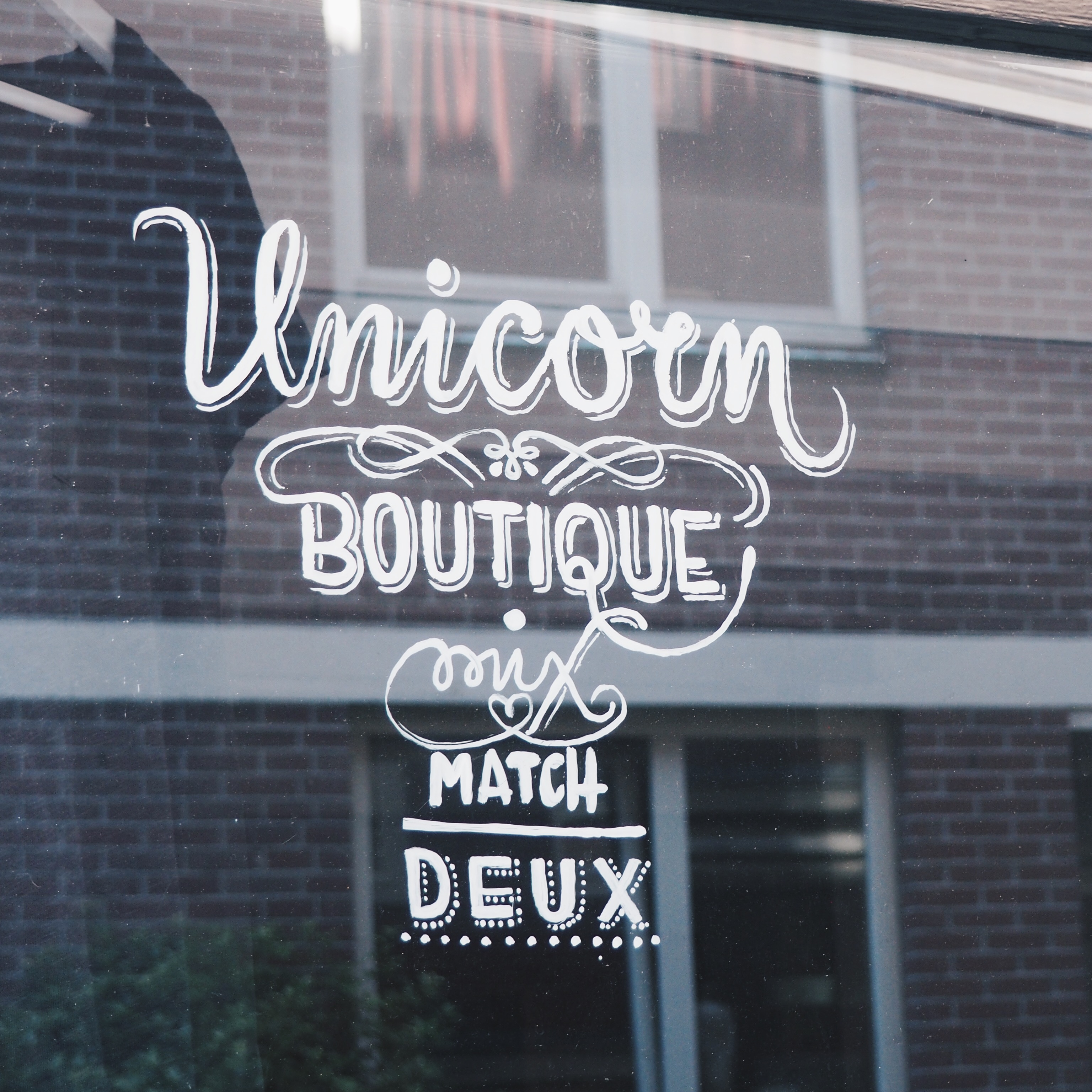 Unicorn Boutique - Amsterdam city guide