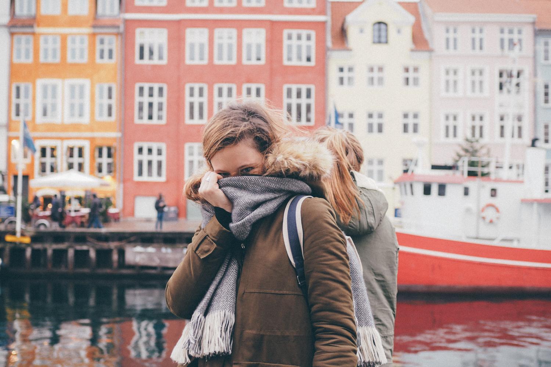 Copenhague / Tippy.fr