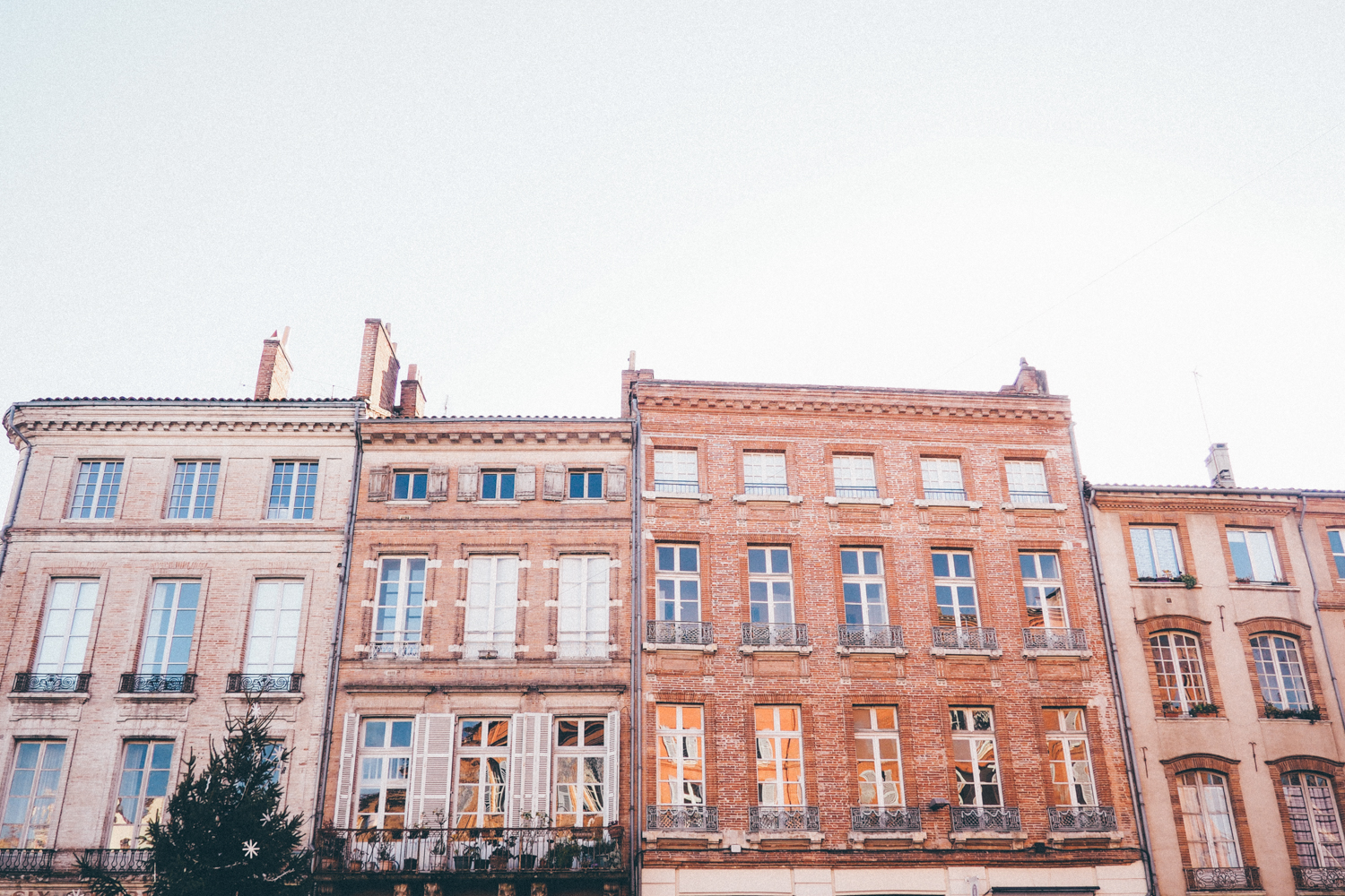 Toulouse / Tippy.fr