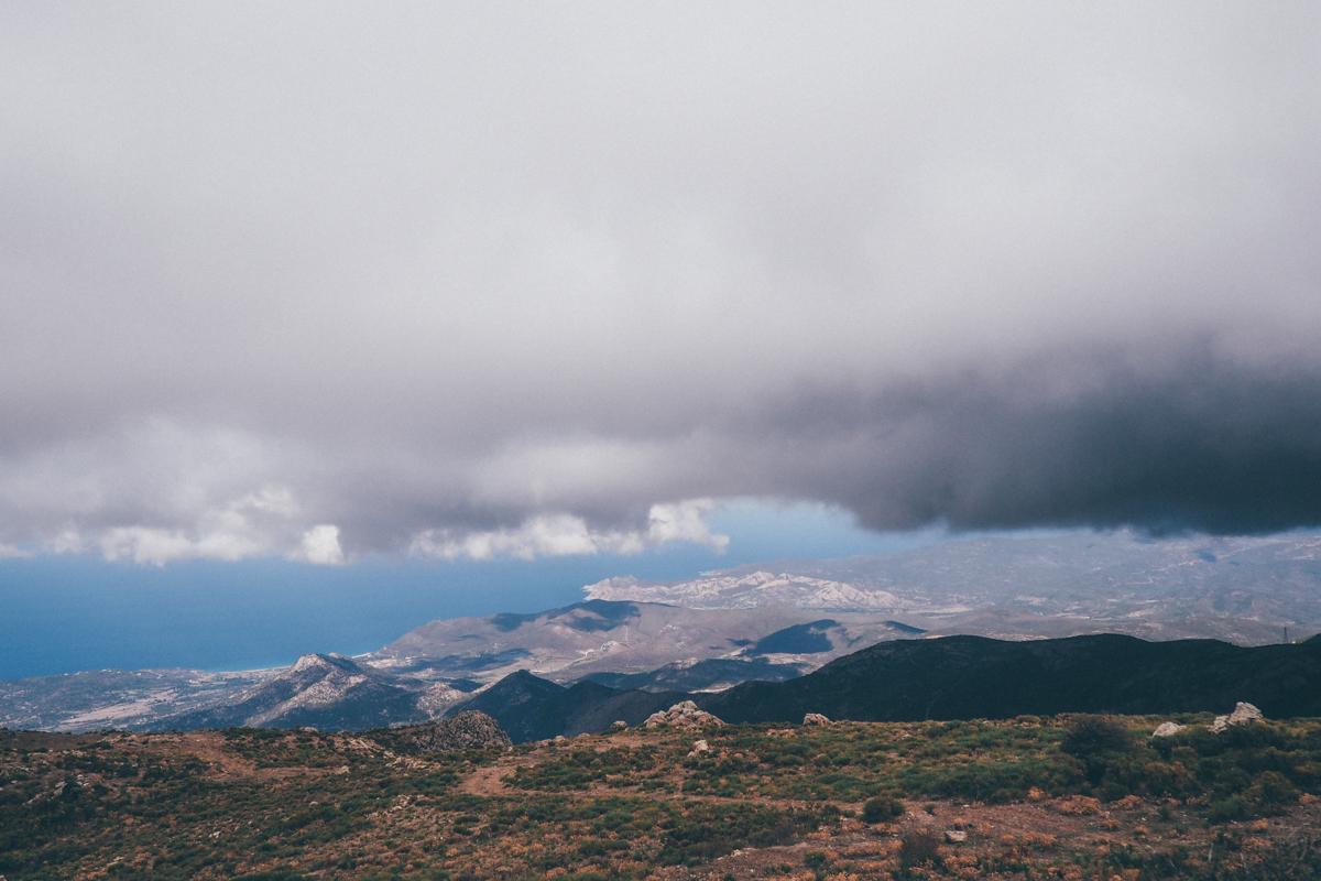 Roadtrip en Corse, Col de Battaglia / Tippy.fr