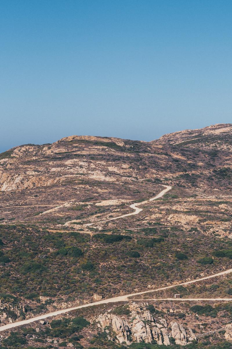 Roadtrip en Corse, Baie de Nichiareto / Tippy.fr