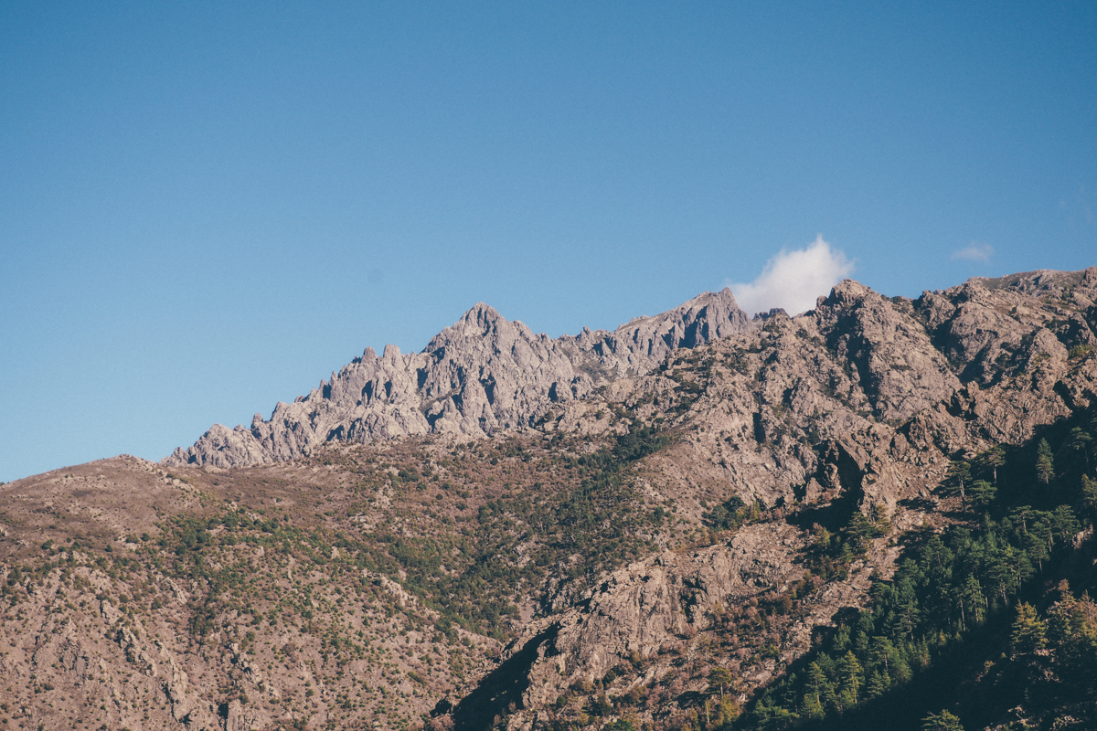 Roadtrip en Corse, Gorges de l'Asco / Tippy.fr