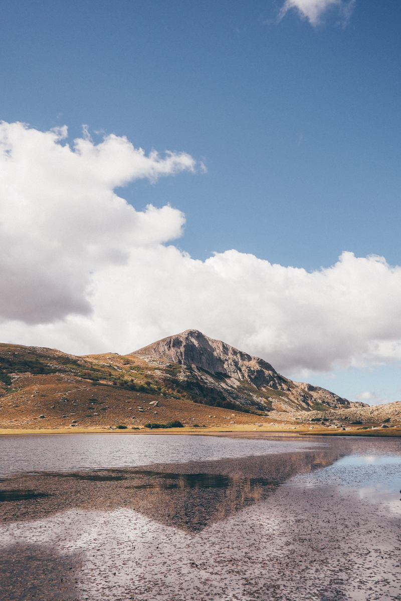 Roadtrip en Corse, Lac de Nino / Tippy.fr