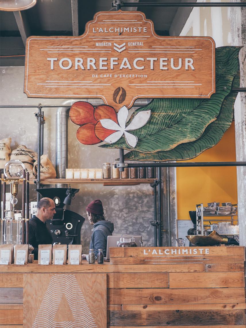 Jolie Bordeaux, Darwin / Tippy.fr