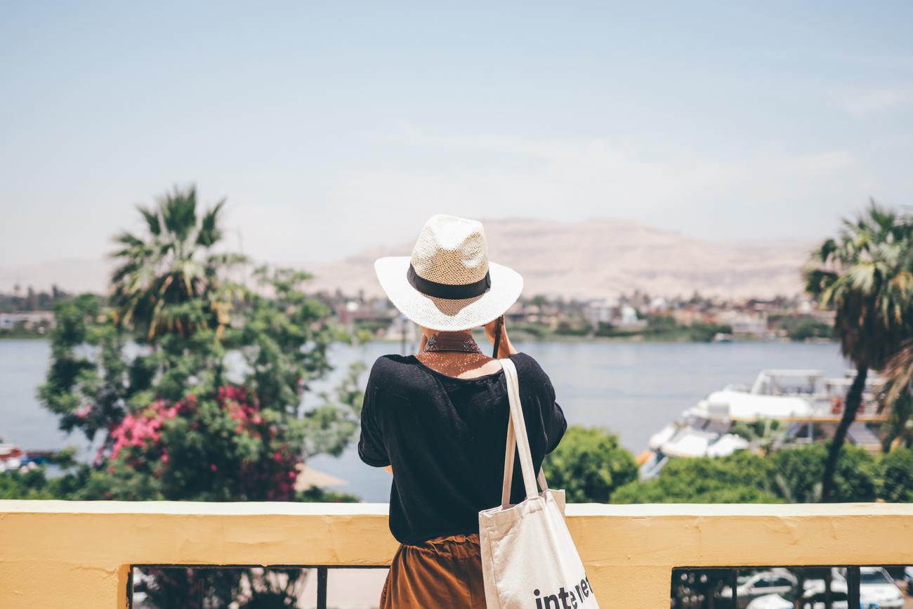 L'Égypte avec Voyageurs du Monde / Tippy.fr - Hôtel Winter Palace Luxor