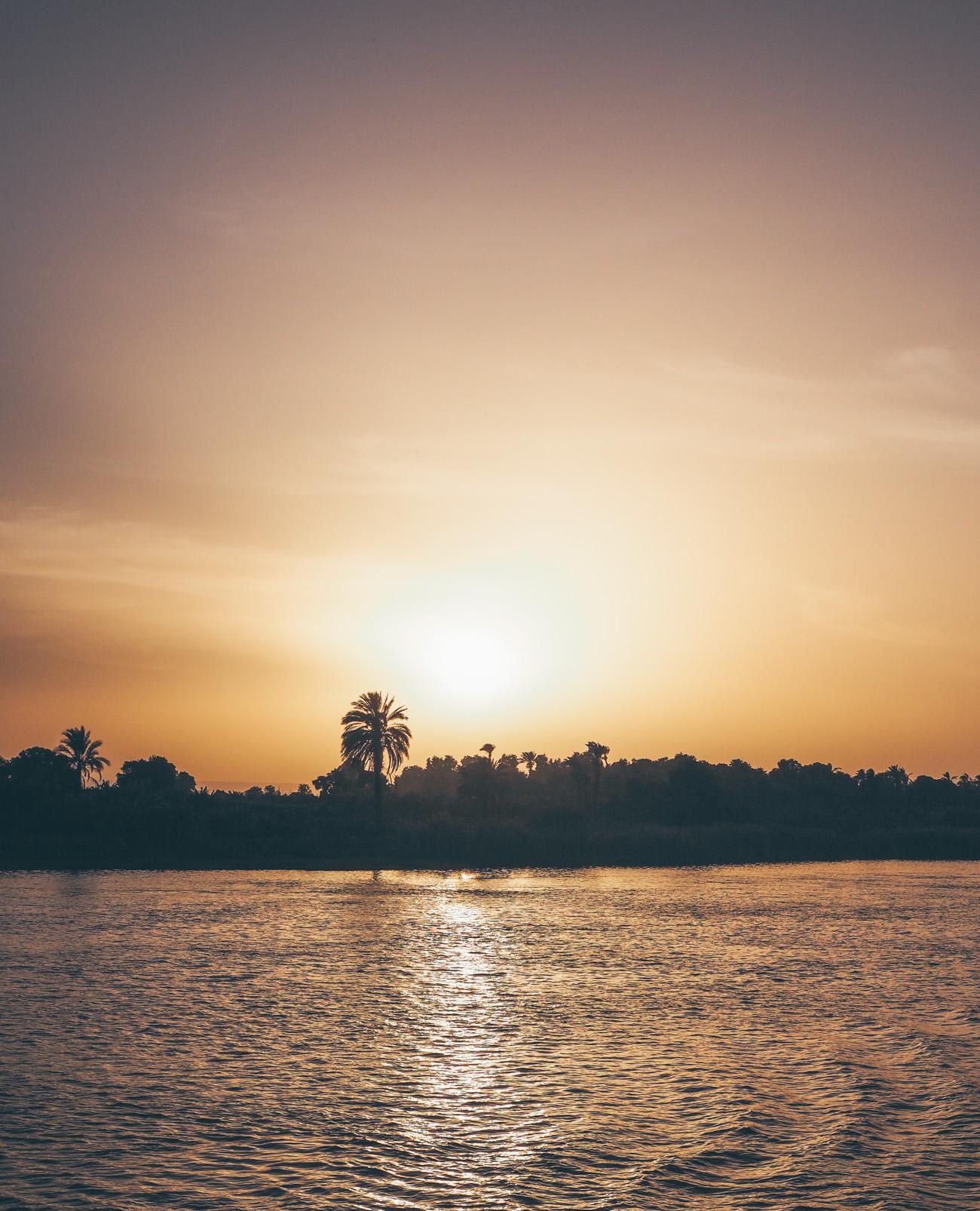 L'Égypte avec Voyageurs du Monde / Tippy.fr. Descendre le Nil sur le Steam Ship Sudan, de Louxor à Edfou