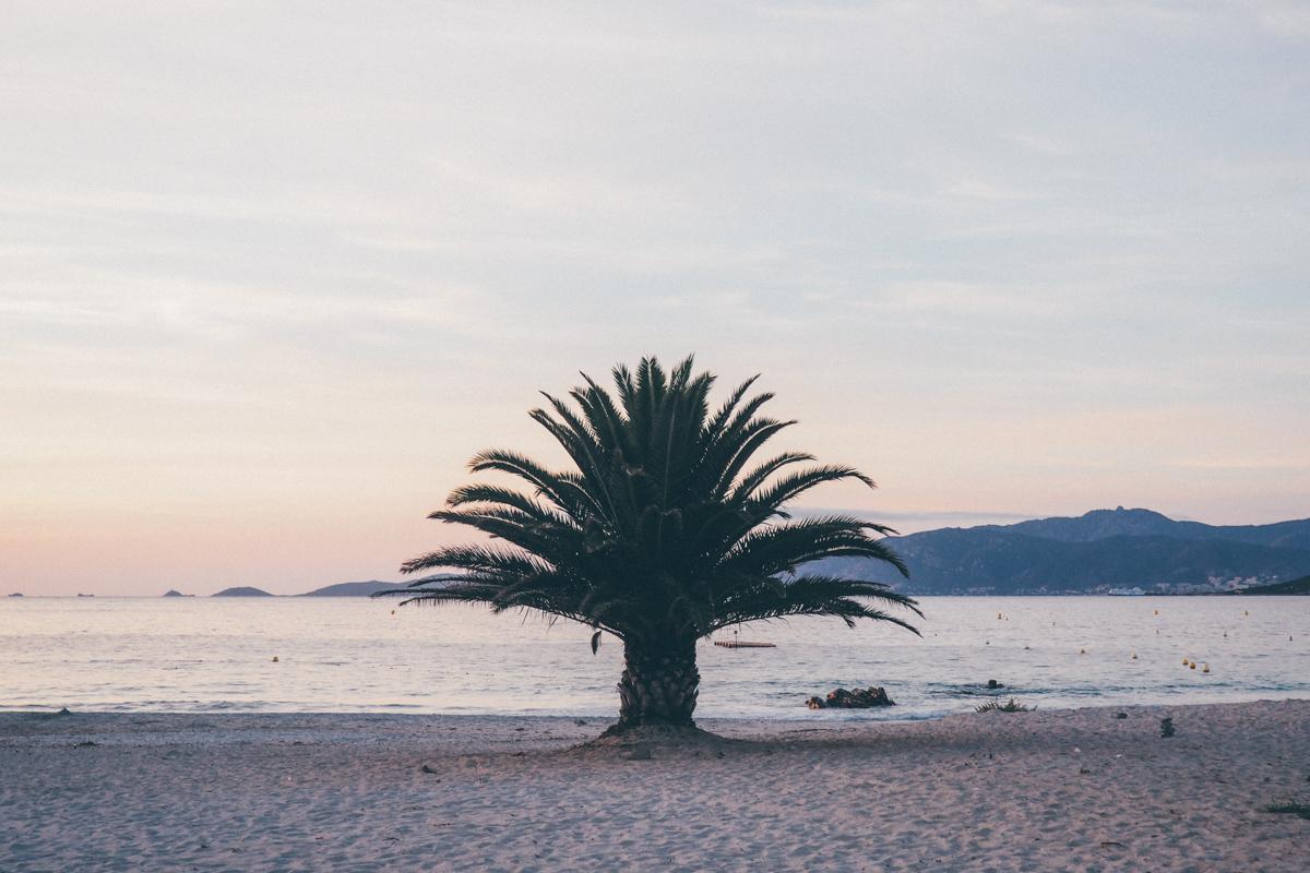 Road trip en Corse, Coti-Chiavari, Golfe d'Ajaccio / Tippy.fr