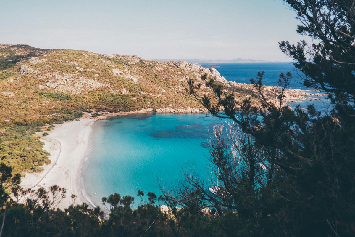 Road trip en Corse, Roccapina / Tippy.fr