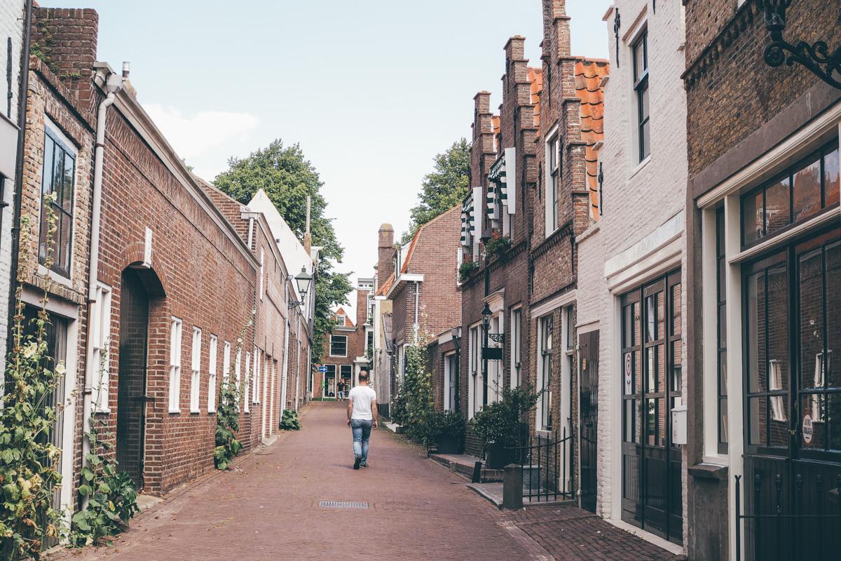 Un beau dimanche - Zeeland, Zierikzee / Tippy.fr