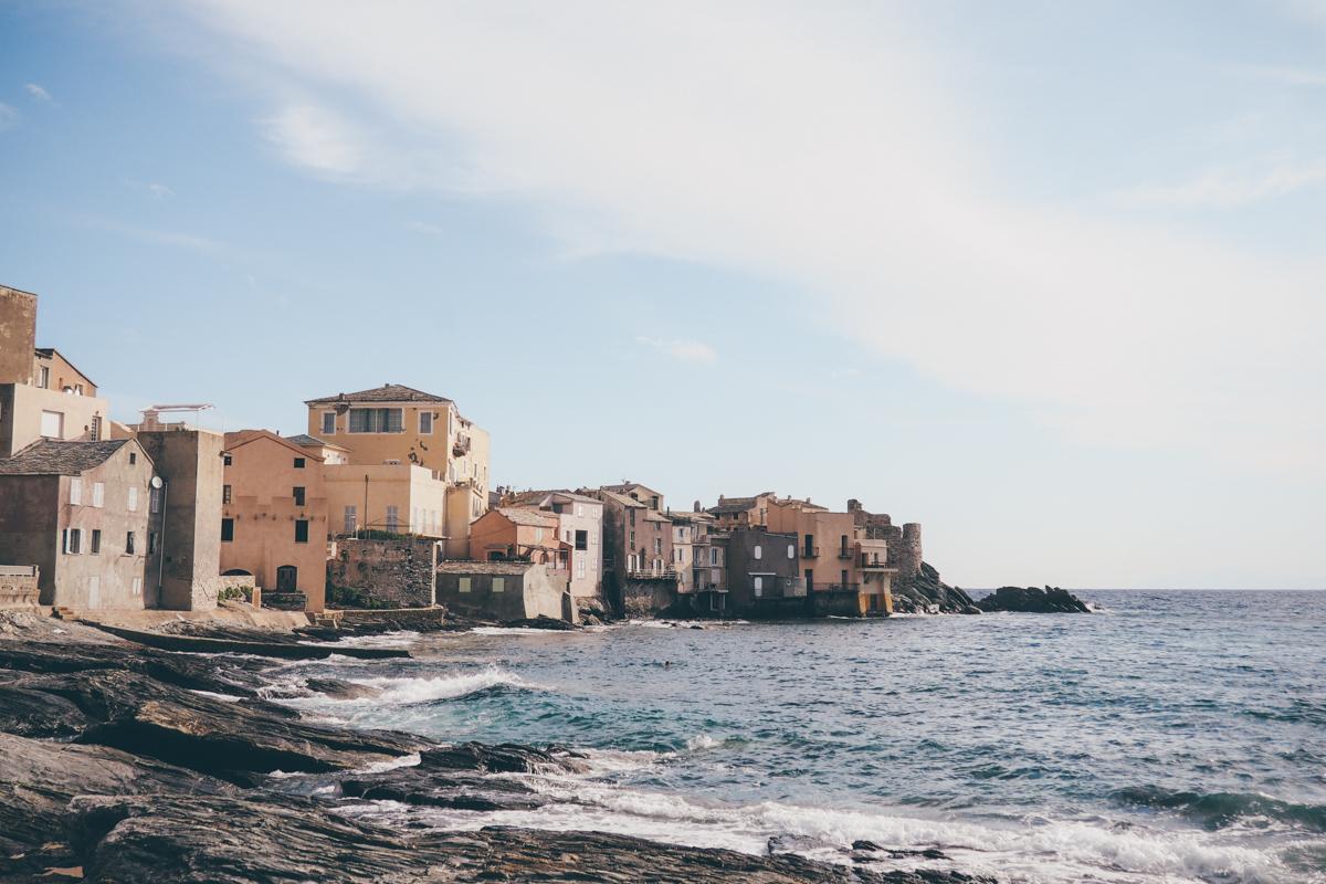 Road trip en Corse, le Cap Corse Erbalunga / Tippy.fr