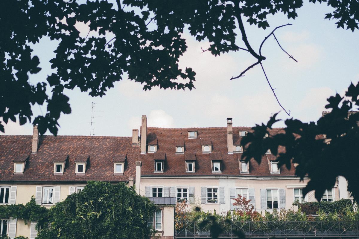 Strasbourg, encore et toujours / Tippy.fr